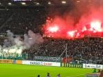 Pyro Nordkurve Pokal Dresden